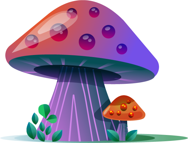 magikeduk champignon icone